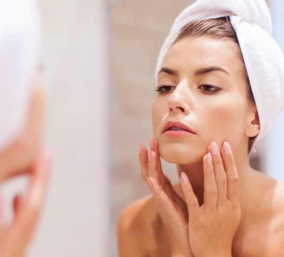 Effective Ingredients and Techniques for Treating Dry Skin